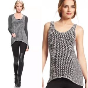 CAbi • Yarn Knit Tank Top